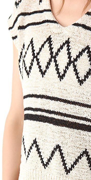 GAR-DE Oleshky Sweater