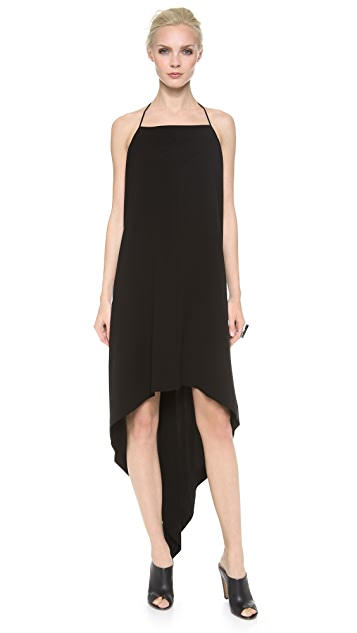 Gareth Pugh Sleeveless Dress