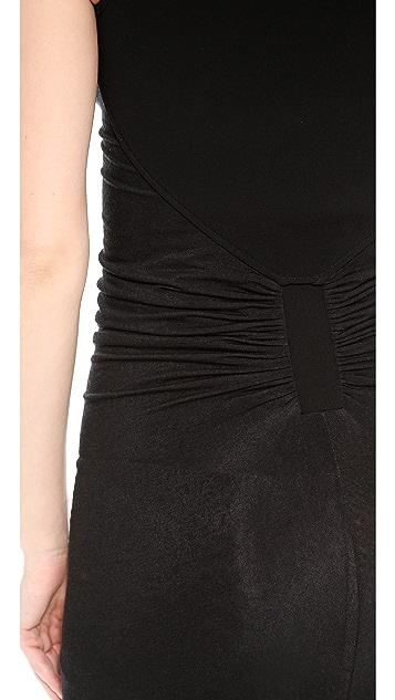 Gareth Pugh Sleeveless Dress