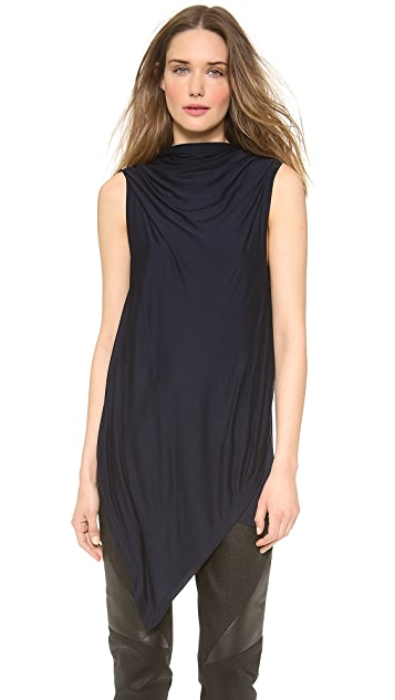 Gareth Pugh Sleeveless Sweater