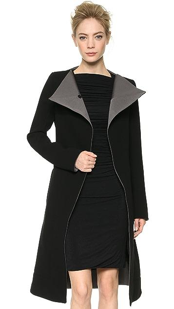 Gareth Pugh Long Coat
