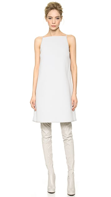 Gareth Pugh A Line Mini Dress