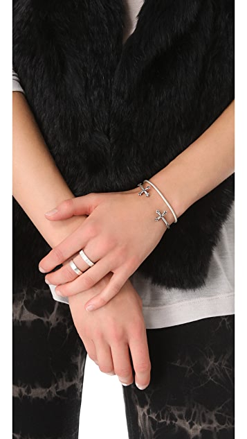 Gabriela Artigas Delicate Bracelet Cuff
