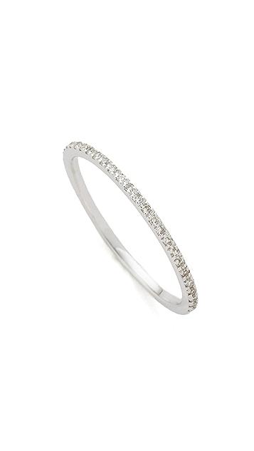 Gabriela Artigas 14k Gold Axis Ring