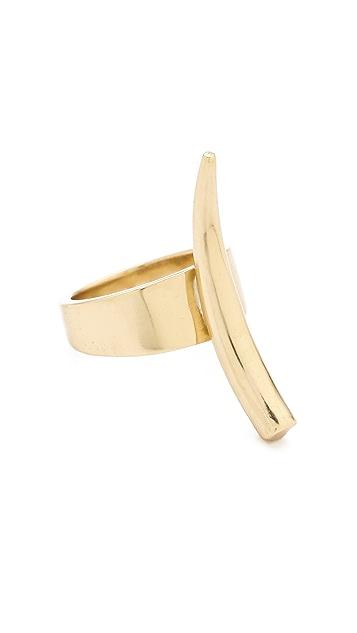 Gabriela Artigas Tusk Ring