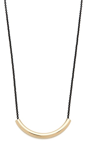 Gabriela Artigas Cylinder Necklace