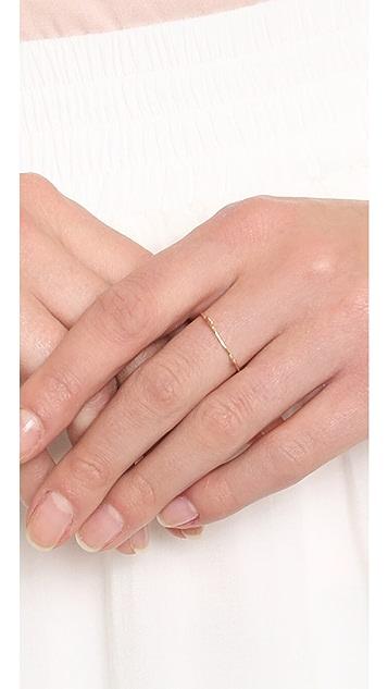 Gabriela Artigas Dare Tusk Ring