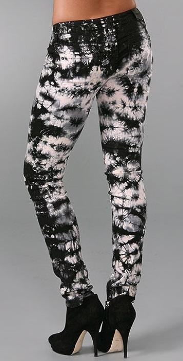 Genetic Los Angeles Shane Skinny Jeans