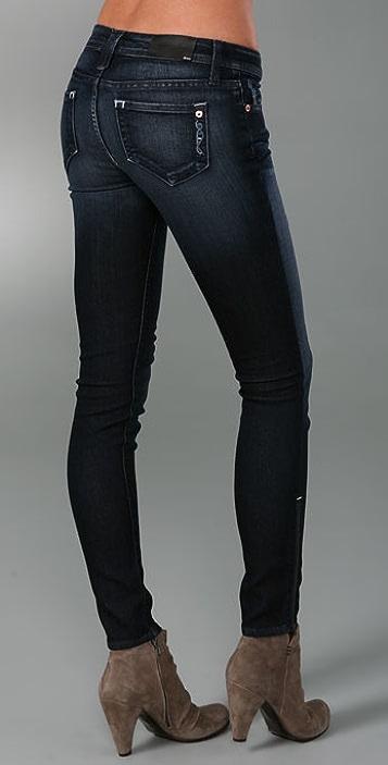 Genetic Los Angeles James Zipper Jeans