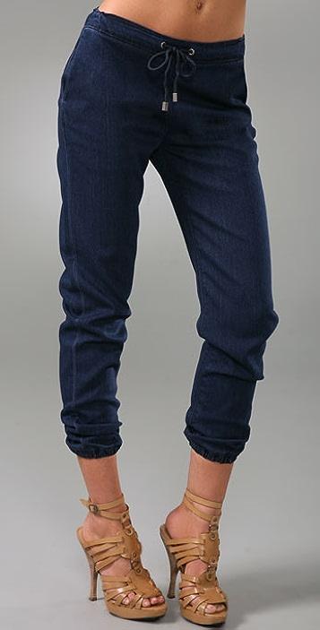 Genetic Los Angeles Val Sweatpant Jeans