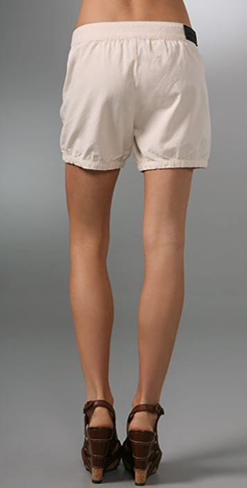 Genetic Los Angeles Jayden Bloomer Shorts