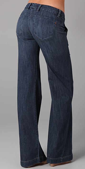 Genetic Los Angeles The Burke Trouser Jeans