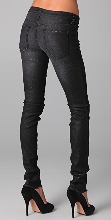 Genetic Los Angeles The Shya Skinny Jeans