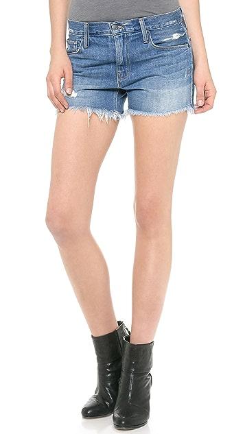 Genetic Los Angeles Stevie Rigid Shorts