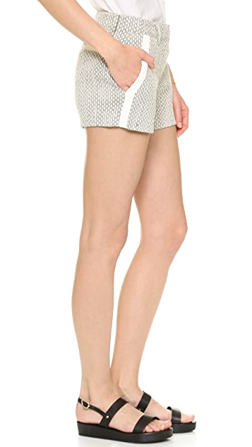 Genetic Los Angeles Jacey Contract Pocket Shorts