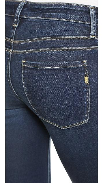 Genetic Los Angeles Slim Skinny Jeans