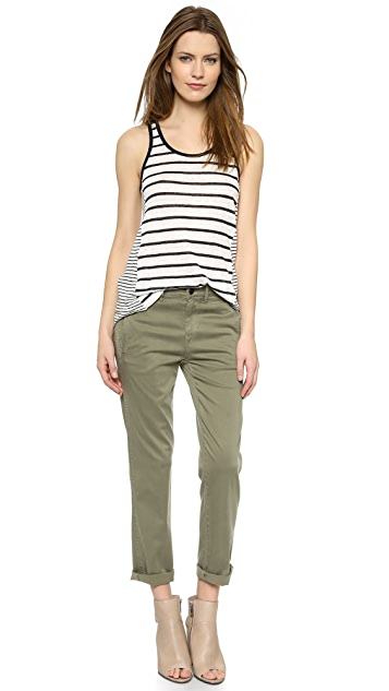 Genetic Los Angeles Military Trousers