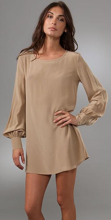 Georgie Bianca Dress