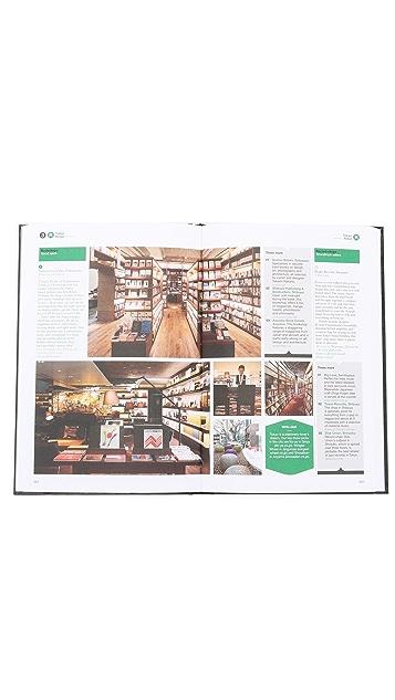 gestalten Monocle Travel Guides: Tokyo