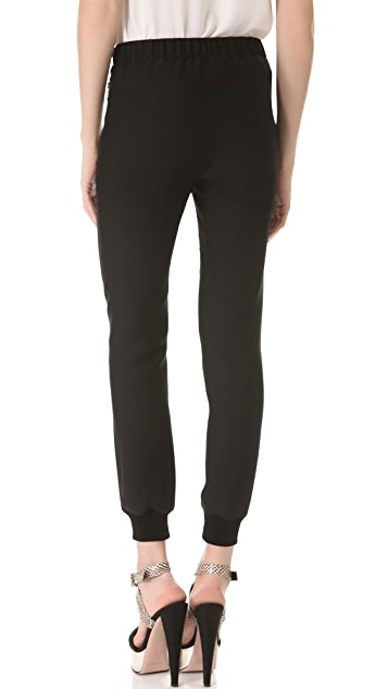 Giambattista Valli Cady Jogging Pants
