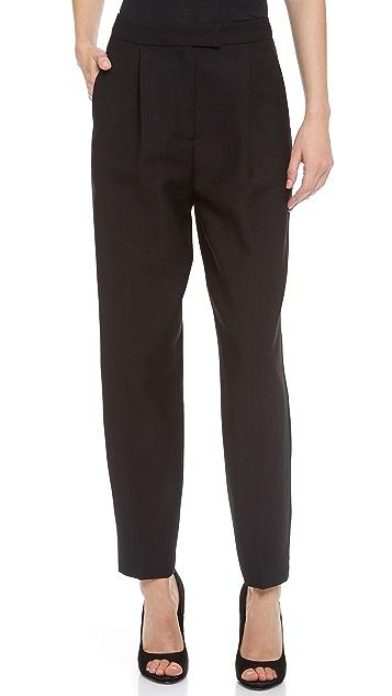 Giambattista Valli Straight Leg Pants