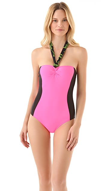 Giejo Skinny Suit One Piece