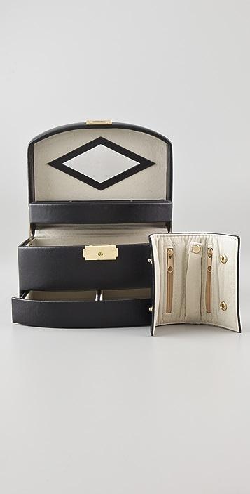 Gift Boutique Three Level Jewelry Box