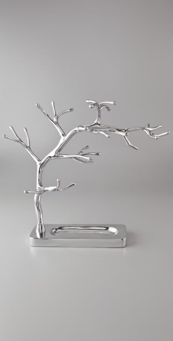 Gift Boutique Lunares Jewelry Tree & Tray