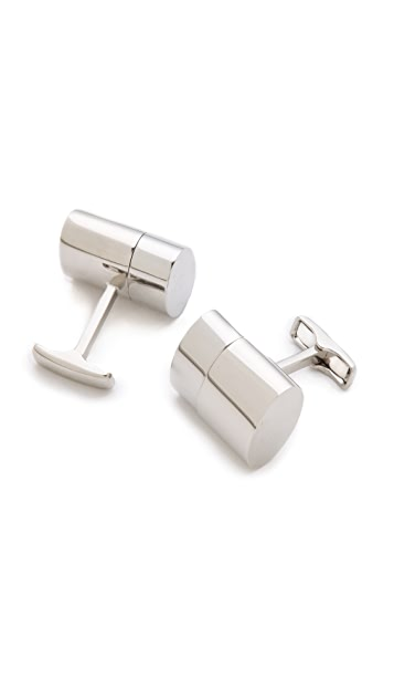 Gift Boutique Wi-Fi & USB Combination Cufflinks