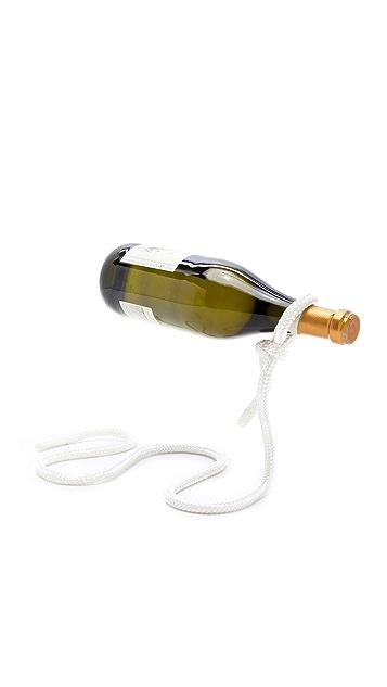 Gift Boutique Lasso Bottle Holder
