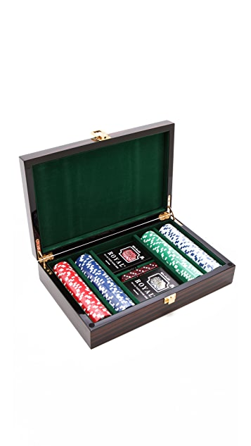 Gift Boutique Poker Set