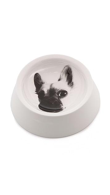 Gift Boutique Reiko Kaneko Echo Small Dog Bowl