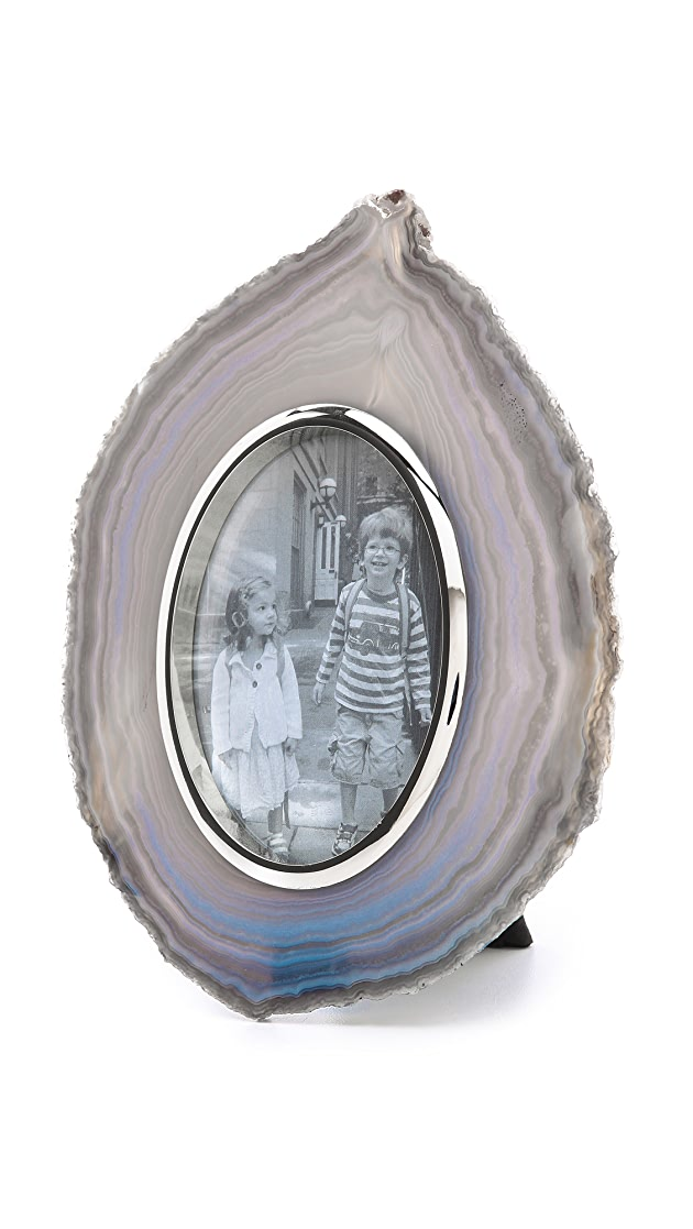 beautiful framed agate slice wall decor agate slice geode.htm gift boutique rablabs aro photo frame shopbop  gift boutique rablabs aro photo frame