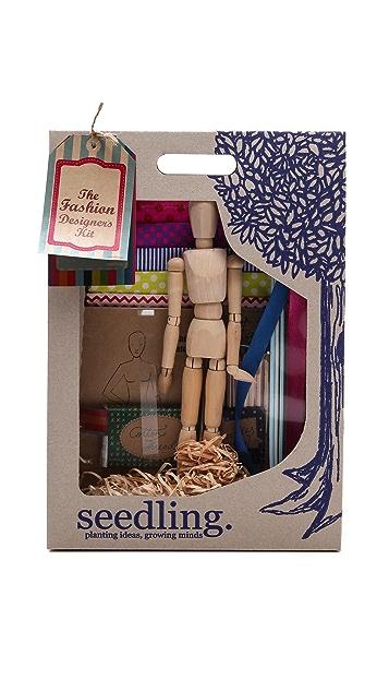 Gift Boutique The Fashion Designer's Kit