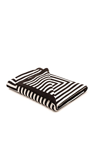 Gift Boutique Houston Throw Blanket