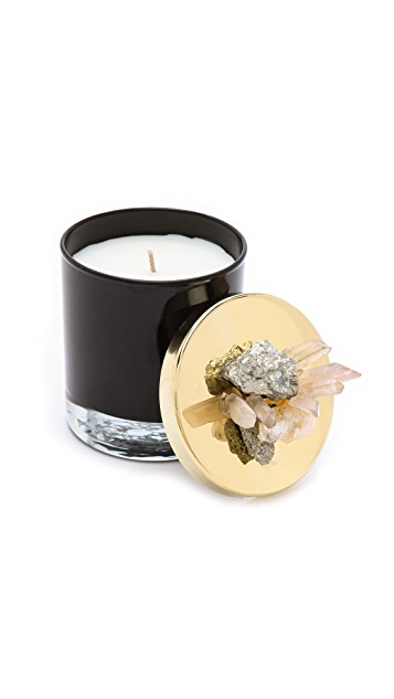 Gift Boutique Mineral Candle
