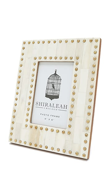 Gift Boutique Studded Picture Frame