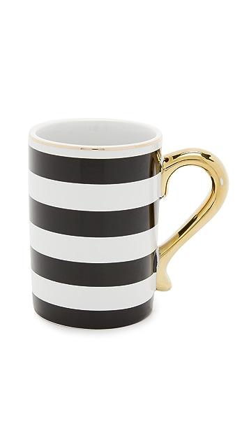 Gift Boutique Soiree Noire Mug