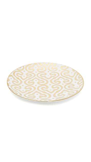 Gift Boutique Luxe Moderne Appetizer Plate Set