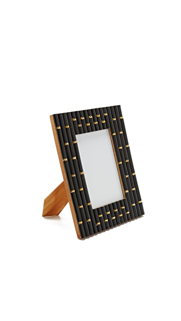 Gift Boutique Boheme Links 5x7 Picture Frame