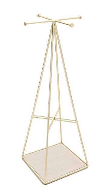 Gift Boutique Prisma Jewelry Stand