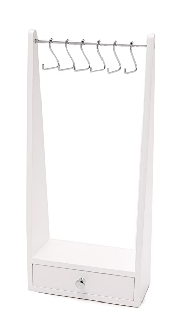 Gift Boutique Jewelry Stand Rack