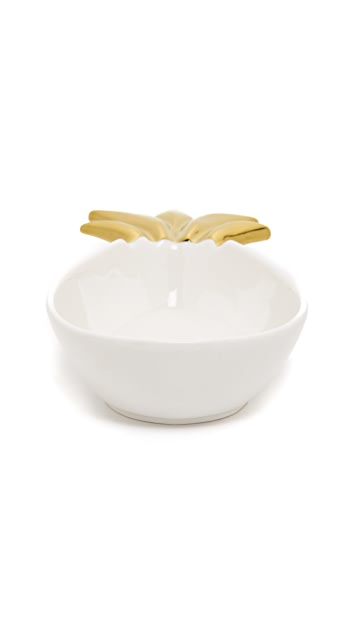 Gift Boutique Pineapple Serving Bowl