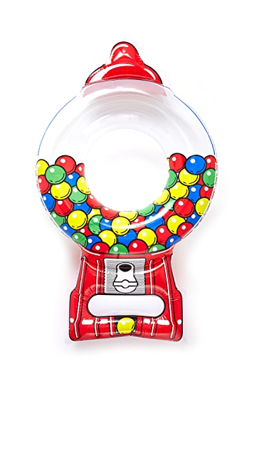 Gift Boutique Giant Gumball Machine Pool Float