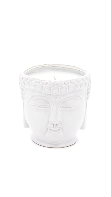 Gift Boutique Thompson Ferrier Buddha Candle