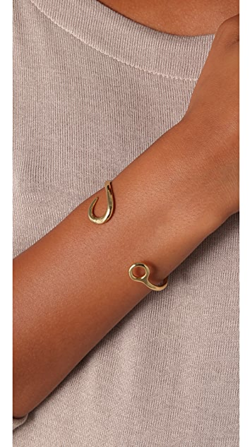 Giles & Brother Hook Cuff