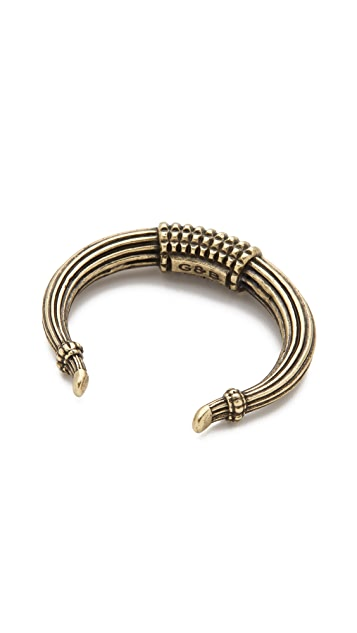 Giles & Brother Tusk Cuff