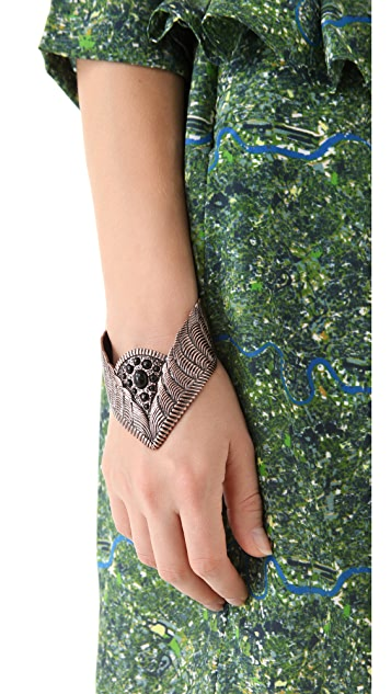 Giles & Brother Oracle Cuff