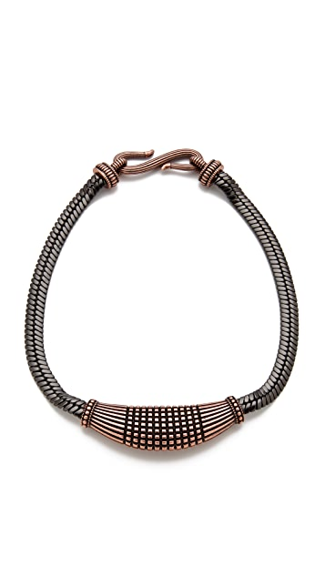 Giles & Brother Hippolyta Necklace