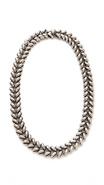Giles & Brother Ceres Choker